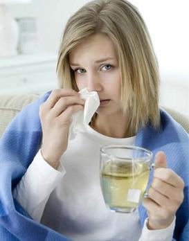 простуда кашель насморк