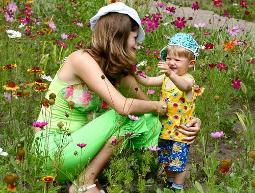 Как правильно общаться с ребёнком?