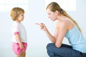 примеры разговора с ребёнком